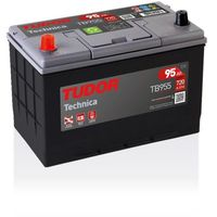 Batterie TECHNICA TUDOR TB955 12V 95Ah 720A