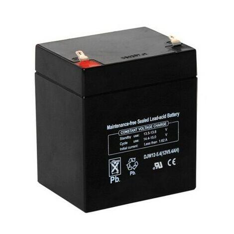 Batterie tondeuse 12V - 5.4Ah