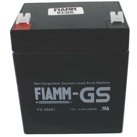 batterie tondeuse Alpina / Stiga 12V 4,5AH