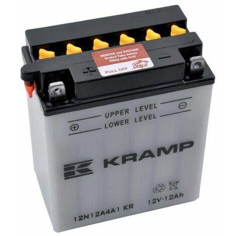 Batterie tondeuse autoportée 12V - 12Ah