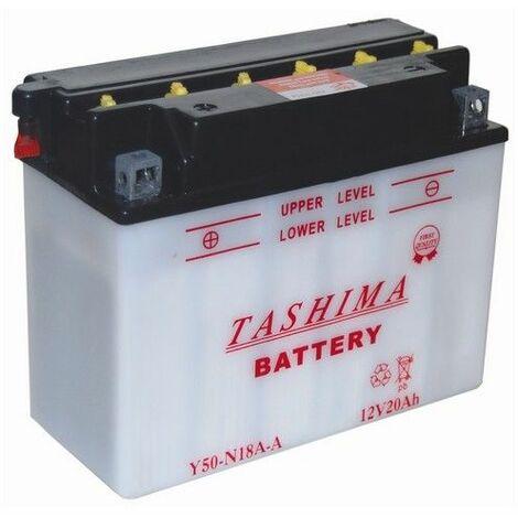 Batterie tondeuse autoportée 12V - 20Ah