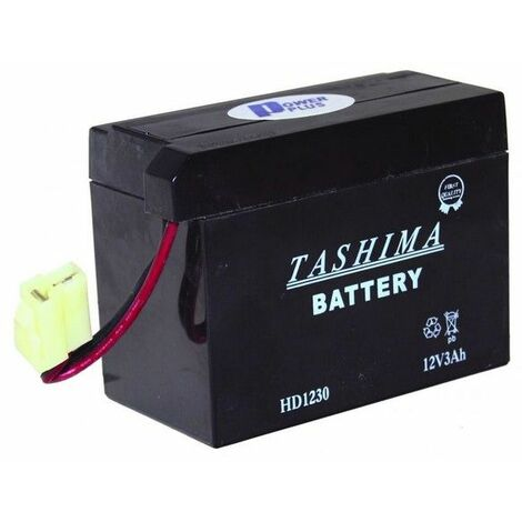 Batterie tondeuse Honda 12V - 3.2Ah
