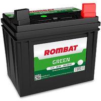 Batterie tondeuse Rombat U1R 12V 28H 230A