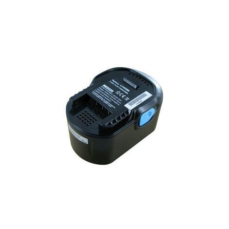 Batterie type AEG B1414G