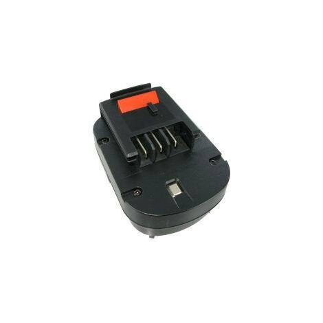 Batterie type BLACK DECKER LB12