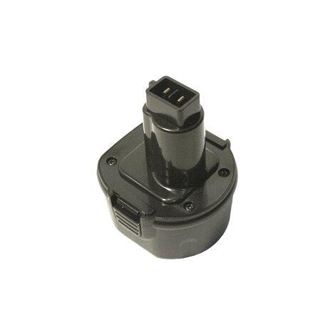 Batterie type BLACK DECKER TB220B.12C