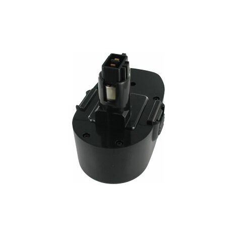 Batterie type BLACK DECKER TB250B.20C