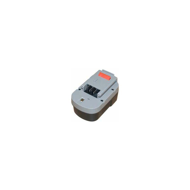 Aboutbatteries - Batterie type BLACK ET DECKER A14