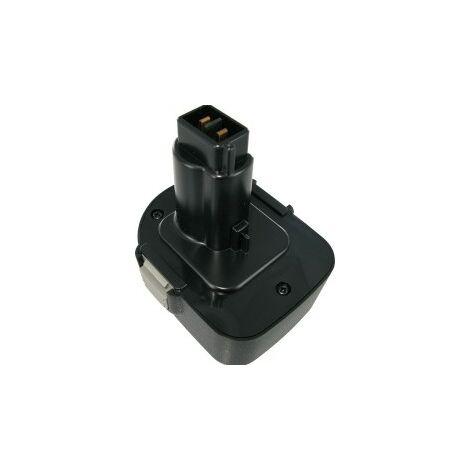 Batterie type BLACK ET DECKER A9275