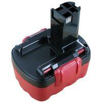 Batterie type BOSCH 2 607 335 533
