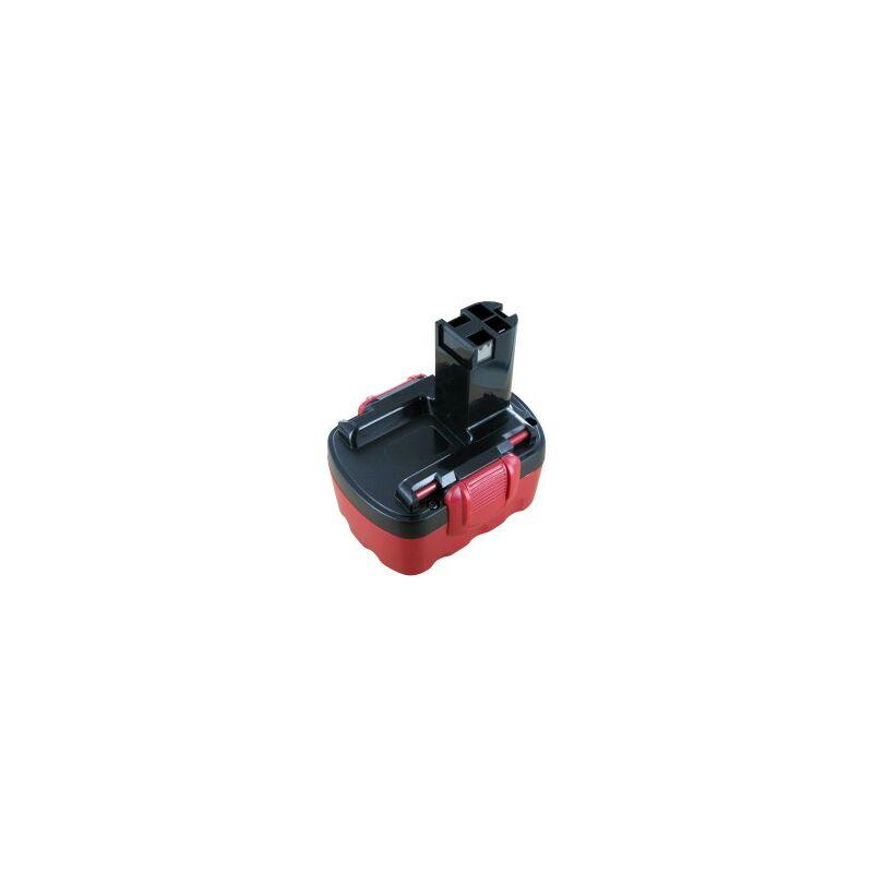 Aboutbatteries - Batterie type BOSCH 2 607 335 686
