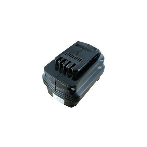 Batterie type DEWALT DE0243