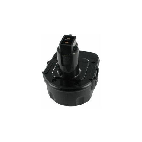 Batterie type DEWALT DE9074