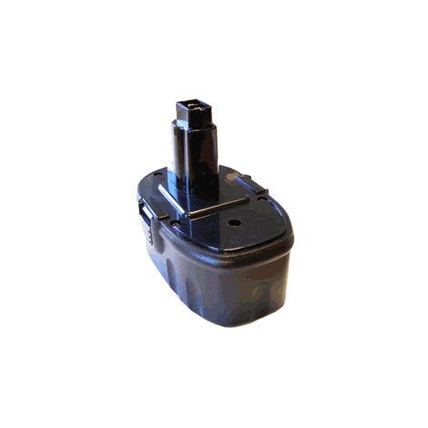 Batterie type DEWALT DE9096