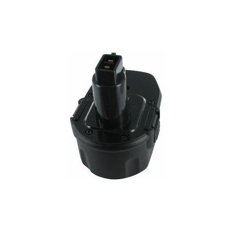 Batterie type DEWALT DE9502