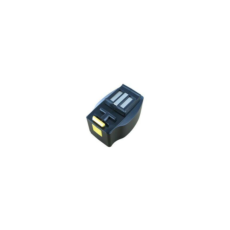 Aboutbatteries - Batterie type FESTOOL 489 003