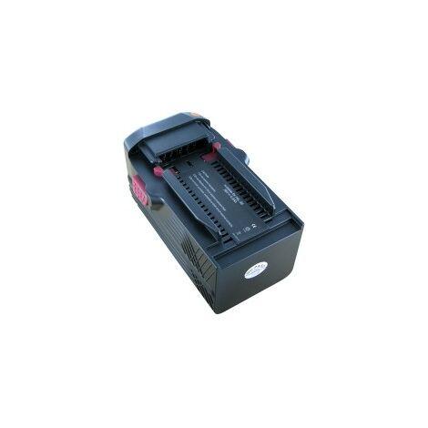 Batterie type HILTI B 36/6.0