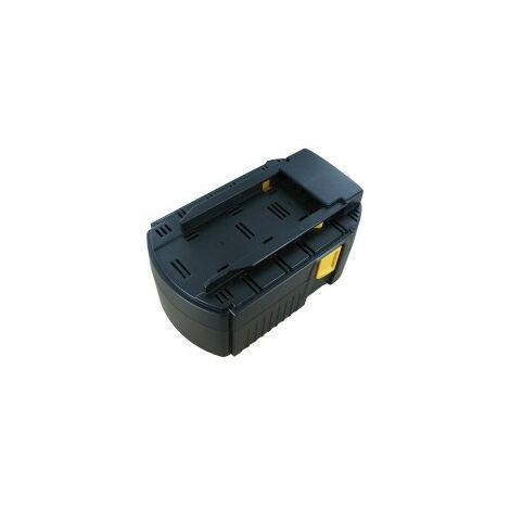 Batterie type HILTI TB524Y.30H