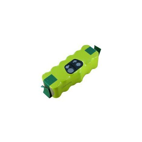 Batterie type IROBOT VAC-500NMH-33