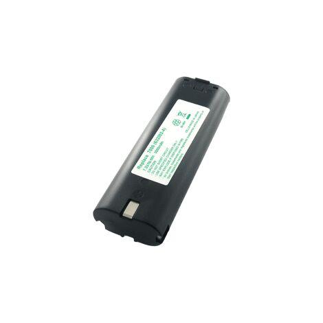 Batterie type MAKITA 7002