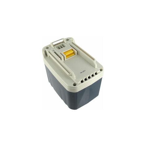 Batterie type MAKITA BH2433
