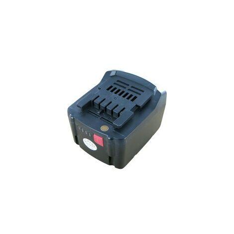Batterie type METABO 6.25467