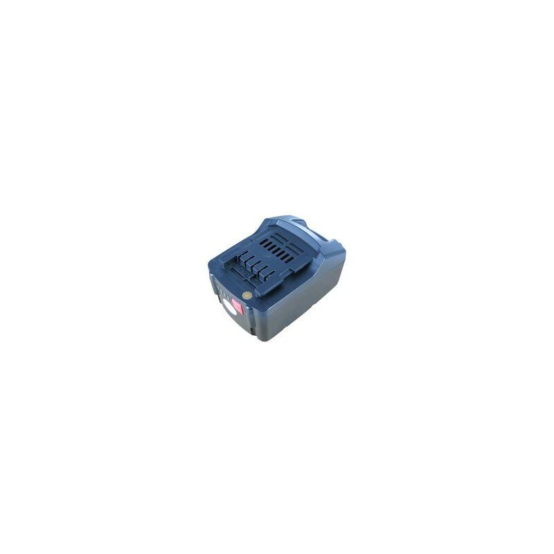 Batterie type METABO GD-MET-18C 18V