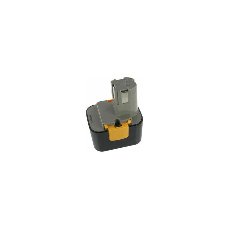 Batterie type PANASONIC TB9066Y.12C