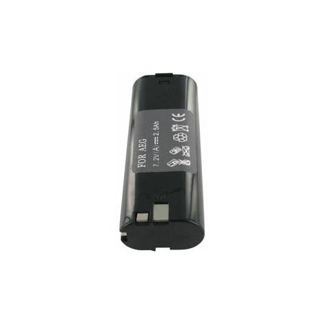 "main image of ""Batterie type RYOBI B72A"""