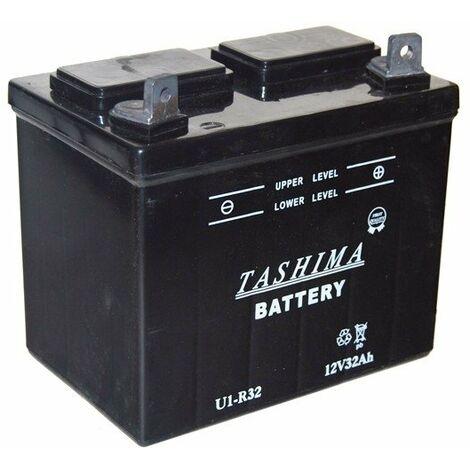 Batterie U1R32 + à droite