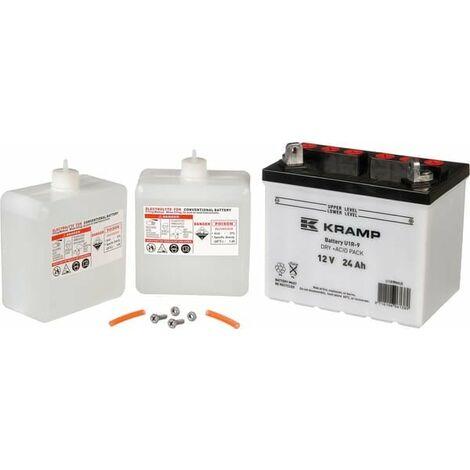 Batterie UNIVERSEL U1R9MKR