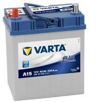 Batterie Varta Blue A15 12v 40ah 330A