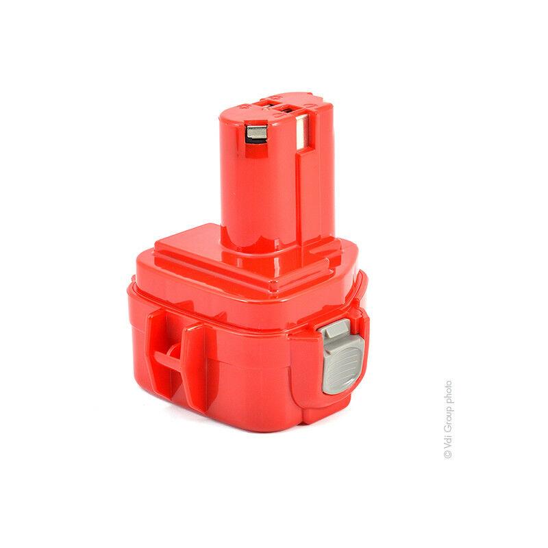 Nx ™ - NX - Batterie visseuse, perceuse, perforateur, ... 12V 1.5Ah - AMN9013 ; 1201 ; 1201A ; 120