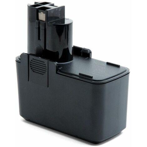 Batterie visseuse, perceuse, perforateur, ... 12V 2100mAh - 2607335090 ; 261091405 ; BAT011