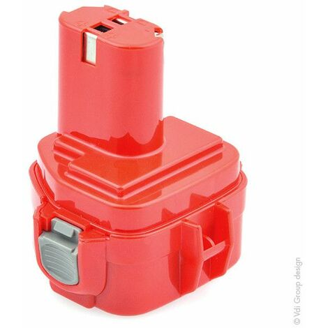 Batterie visseuse, perceuse, perforateur, ... 12V 3Ah - 1233 ; 1234 ; 193157-5 ; 1235F ; 19