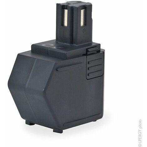 Batterie visseuse, perceuse, perforateur, ... 12V 3Ah - SBP12