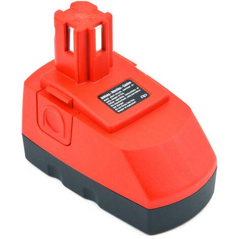 Batterie visseuse, perceuse, perforateur, ... 12V 3Ah - SFB121 ; SFB126