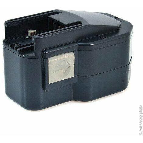 Batterie visseuse, perceuse, perforateur, ... 14.4V 1.5Ah - 48-11-1000 ; 48-11-1014 ; 48-11