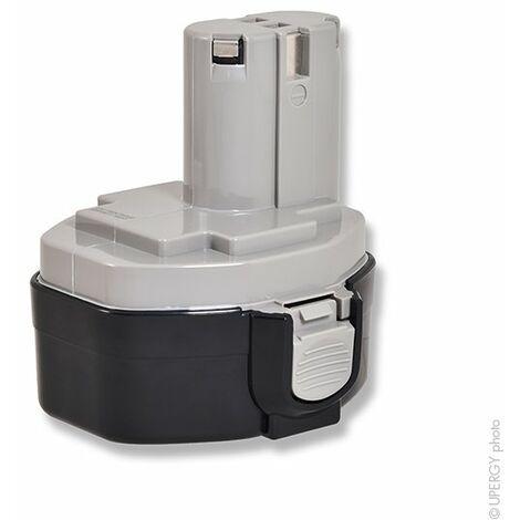 Batterie visseuse, perceuse, perforateur, ... 14.4V 3Ah - 1433 ; 1434 ; 1435 ; 1435F ; 1926