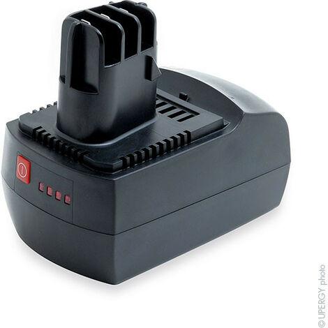 Batterie visseuse, perceuse, perforateur, ... 14.4V 3Ah - 6.25482 ; 625482 ; 6.25475 ; 6.25