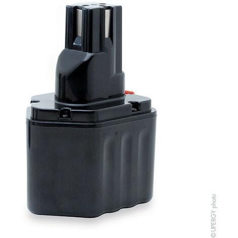 Batterie visseuse, perceuse, perforateur, ... 14.4V 3Ah - BP-14 ; BP-14.4 ; BP14 ; BP14.4 ;