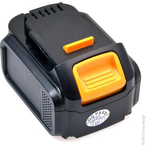 Batterie visseuse, perceuse, perforateur, ... 14.4V 3Ah - DCB-141-XJ ; DCB-142-XJ ; DCB140