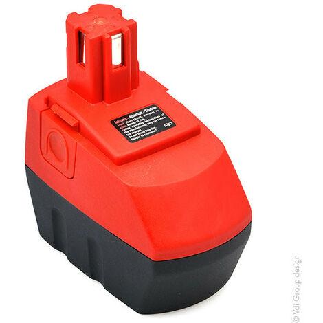 Batterie visseuse, perceuse, perforateur, ... 15.6V 3Ah - 4193381
