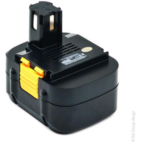 Batterie visseuse, perceuse, perforateur, ... 15.6V 3Ah - EY9230B ; EY9231 ; EY9231B ; EZ92