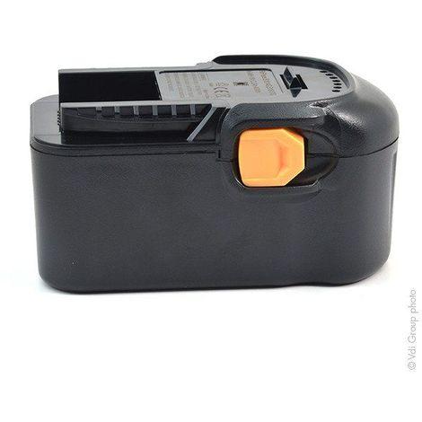 Batterie visseuse, perceuse, perforateur, ... 18V 2.2Ah - 0700980520 ; 4932352112 ; 4932352