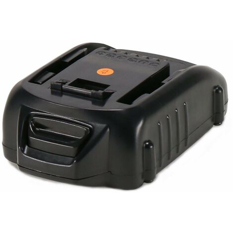 Batterie visseuse, perceuse, perforateur, ... 18V 2Ah - WA3512