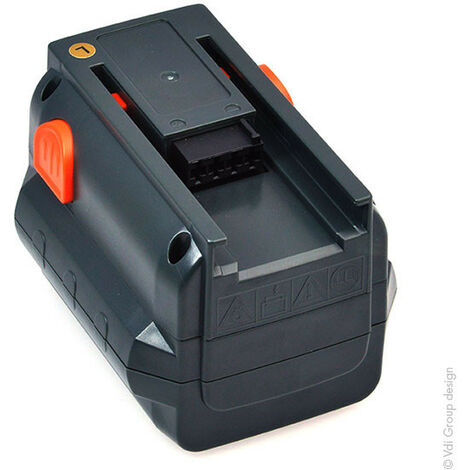 Batterie visseuse, perceuse, perforateur, ... 18V 3000mAh - 966 05 63 01 ; 966056301