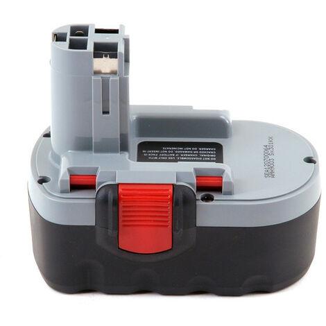 Batterie visseuse, perceuse, perforateur, ... 18V 3Ah - BAT025 ; BAT026 ; BAT160 ; BAT181 ;