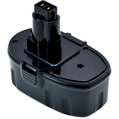Batterie visseuse, perceuse, perforateur, ... 18V 3Ah - DE9503 ; 044853 ; 0700900520 ; 7009