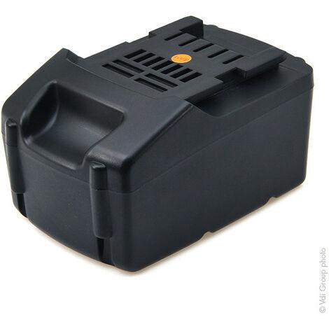 Batterie visseuse, perceuse, perforateur, ... 36V 2Ah - 6.25453 ; 625453